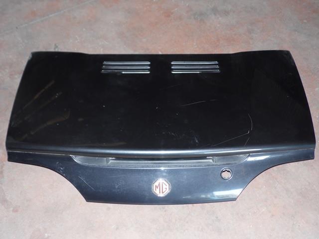 COUVERCLE DE COFFRE BMD460070 MG TF