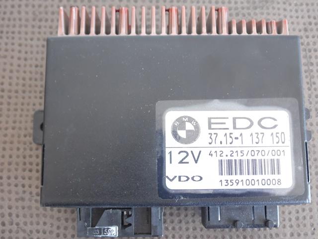 MODULE EDC 37151137150 BMW E31 & E32